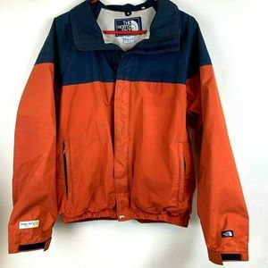 Vtg 1987 The North Face Large Ski Jacket Gore-Tex